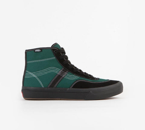 Vans Crockett High Pro (Quasi)
