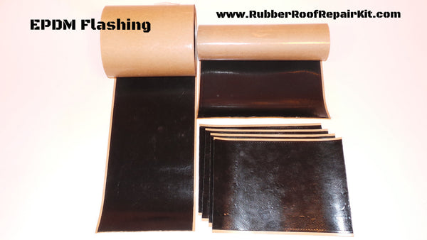 Do It Yourself Rubber Roof Repair Kit Pro D I Y Epdm