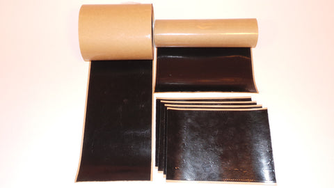 Rubber Roof Repair KIT - EPDM Materials Only