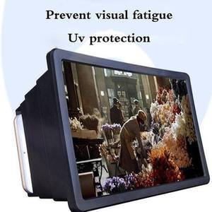 Kids will Enjoy Screen Enlarger