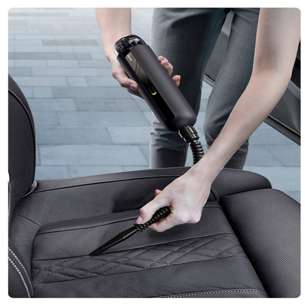 Car & Home Portable Vacuum Cleaner