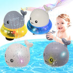 Kids will Love Bath Toy Water Sprayer