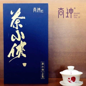 Da Hong Pao, Oolong Tea