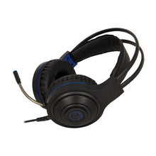 Load image into Gallery viewer, Atlanta gaming headset  - blauw
