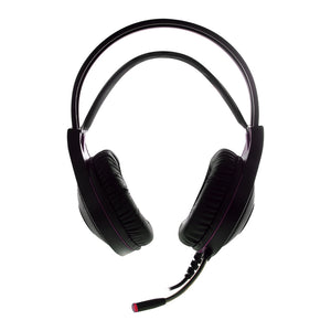 Atlanta gaming headset - rood