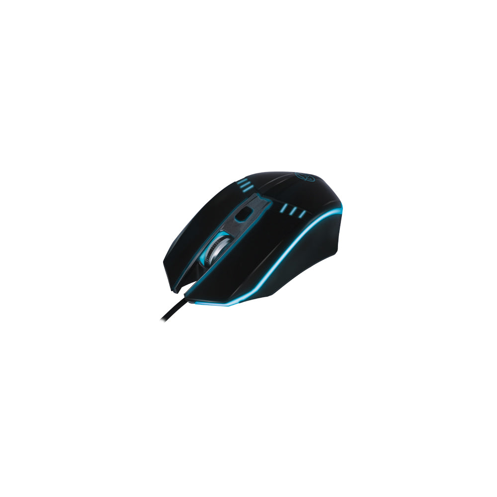 Dallas gaming mouse