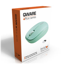 Load image into Gallery viewer, Bristol wireless mouse - Mint