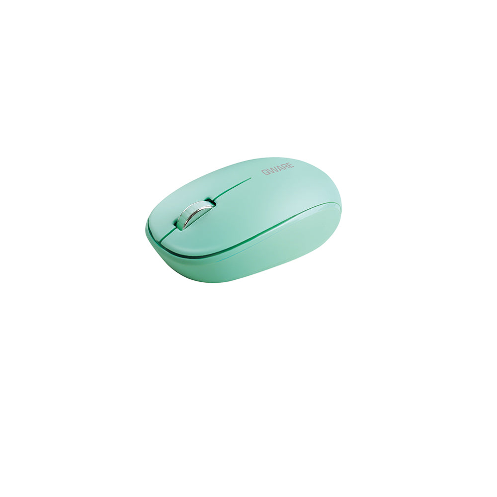 Bristol wireless mouse - Mint