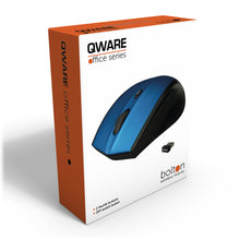 Load image into Gallery viewer, Bolton wireless mouse - blauw