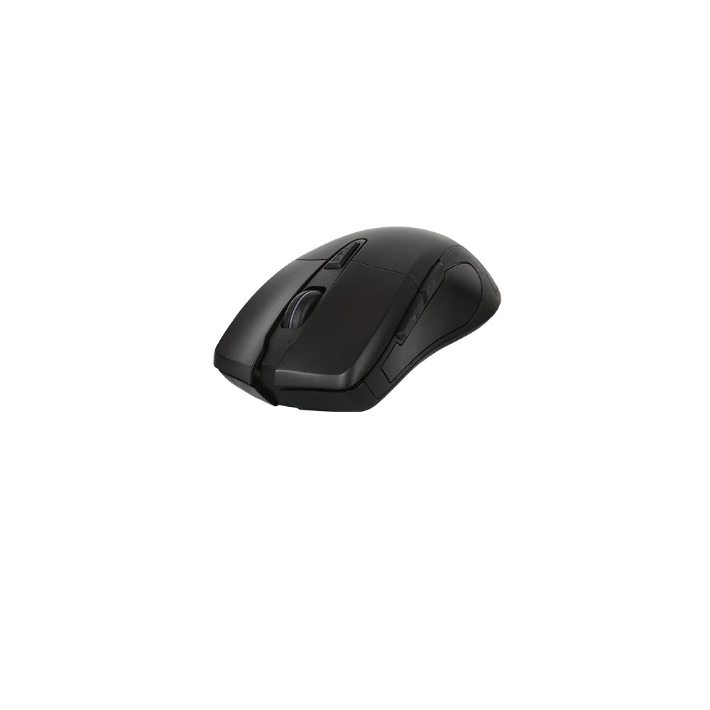 Preston wireless mouse - zwart