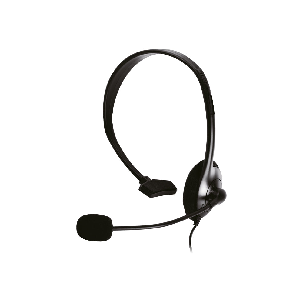 Mono chat headset - PS4