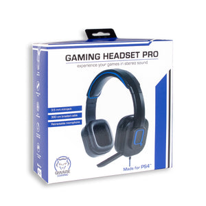 Gaming headphone Pro