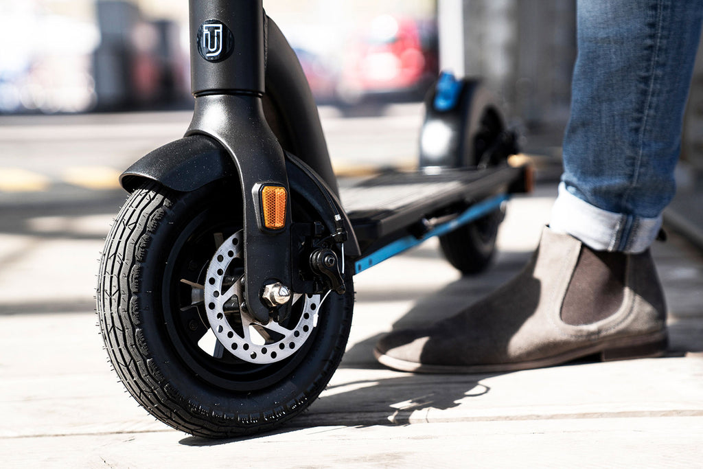 Why buy an electric scooter?