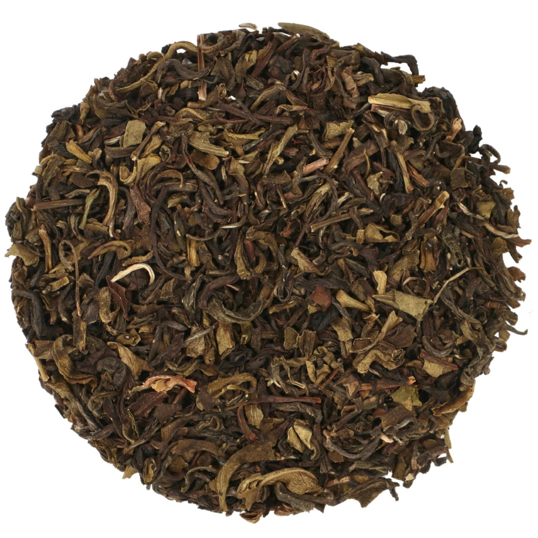 Pan Fired Darjeeling