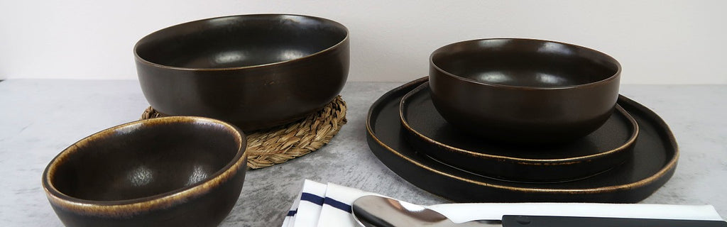 Copper  - Dinnerware