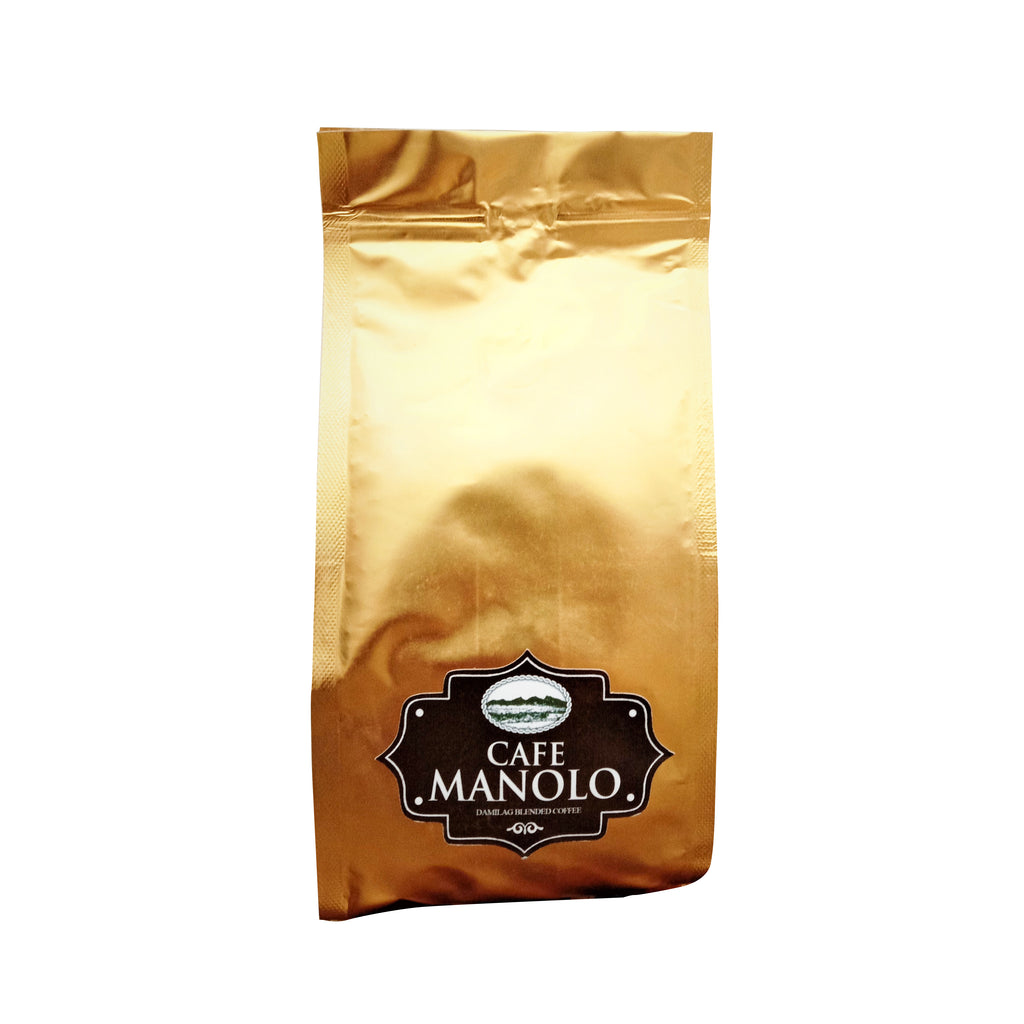 Cafe Manolo