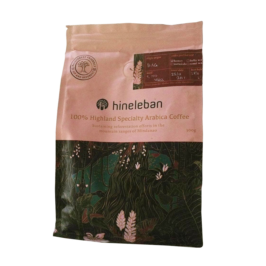 Hineleban Coffee