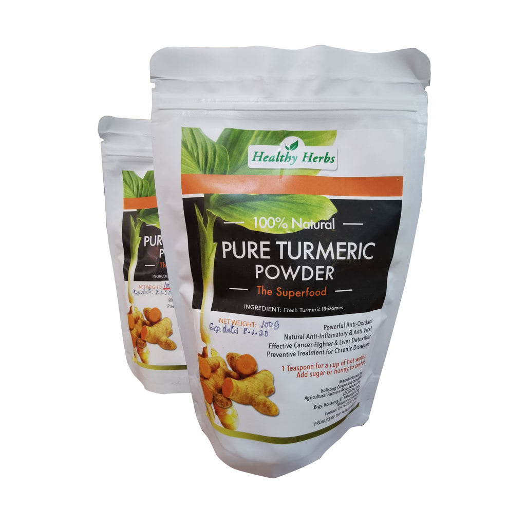Turmeric Pure Powder