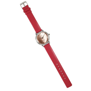 Full view of girls wrist watch branded online