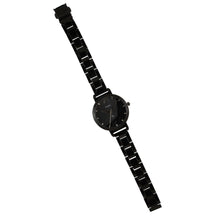 Load image into Gallery viewer, Times Girls Watch-Black Chain-Black Dial-2DBCH03
