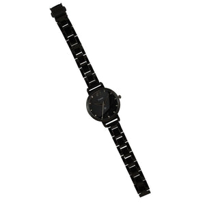Times Girls Watch-Black Chain-Black Dial-2DBCH03