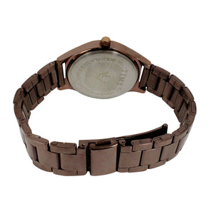 Times branded watch for ladies online in India. Best offers available