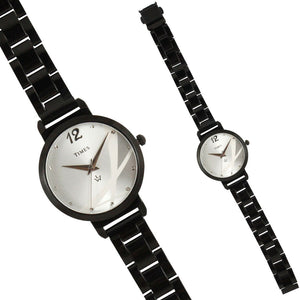 girls watches black latest design