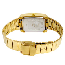 Load image into Gallery viewer, Gents Watch | Gold | Times Brand | 1 Year Warranty