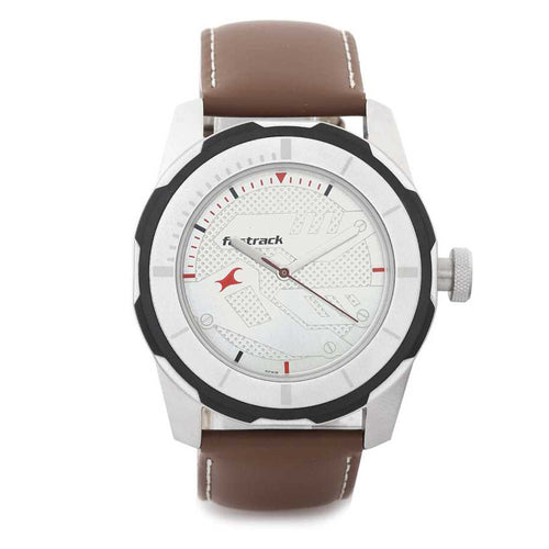 3099sl01 branded fastrack mens watch for gift india online