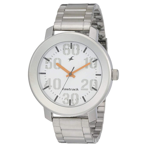 fastrack 3120sm01 mens watches fastrack latest and stylish online