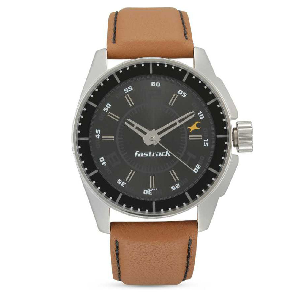 branded fastrack watch for men best price india