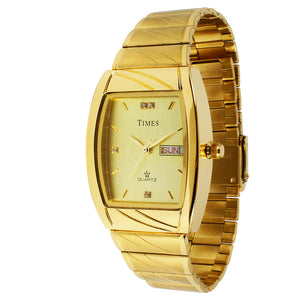 gold watch price in india