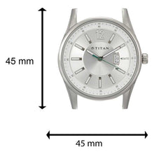 Load image into Gallery viewer, Titan Watch for Men - NF9322SL03MJ- Titan originals