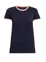 Cirque Tech Tee Navy