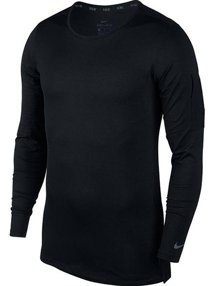 Men's Nike Long Sleeve Training Top