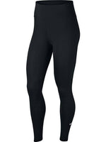 Nike One Leggings in Black