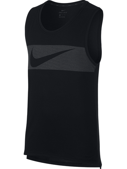 Nike Man Dri-Fit Breathe Tank