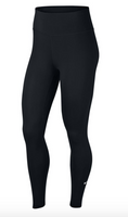 Nike One Tights in Black