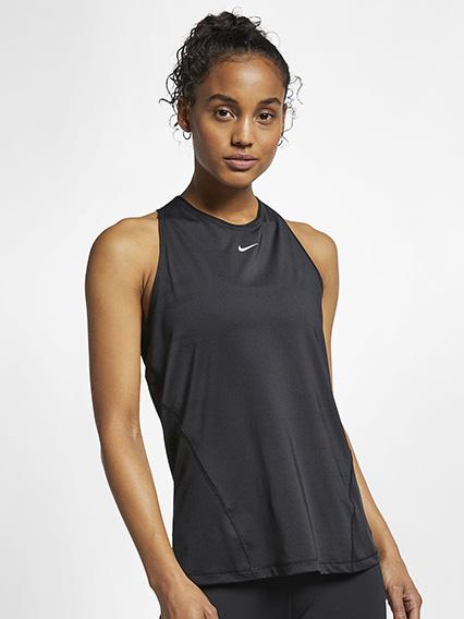 Nike All Over Mesh Tank