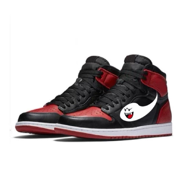 "Air Sike 1 ""Ghost Bred"""