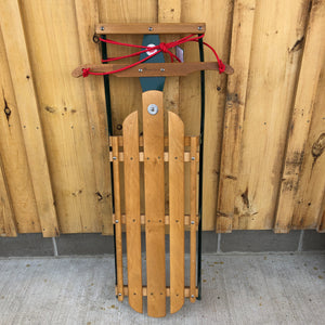 Steam Ridge runner toboggan 44""