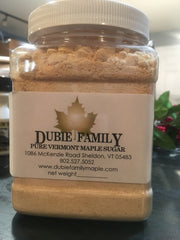 Maple Sugar (NOT CERTIFIED ORGANIC)