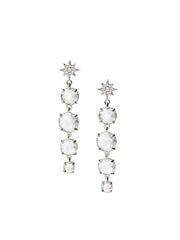 ANZIE Aztec North Star Melia Earrings - Jackson Hole Jewelry Company