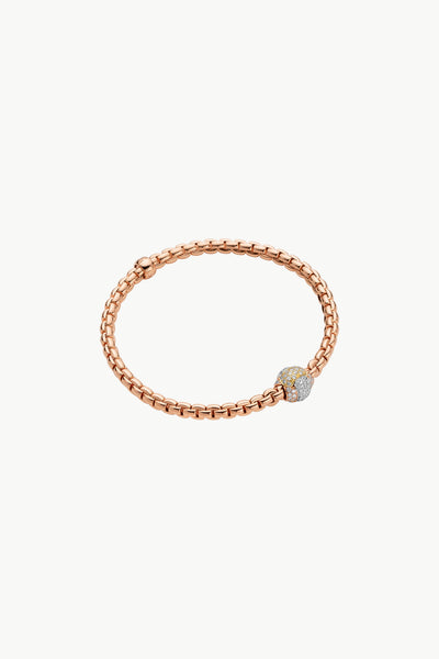 Fope Eka Tiny Flex'it Bracelet - Jackson Hole Jewelry Company