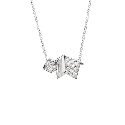 Tiny Origami Collection Buffalo - Jackson Hole Jewelry Company