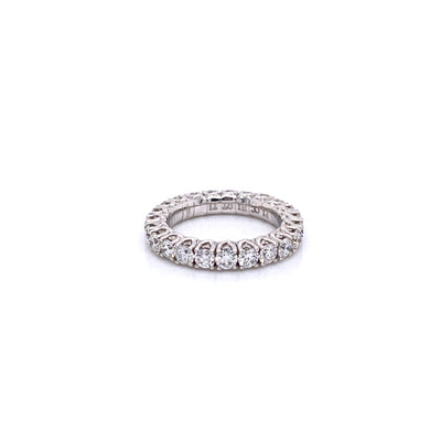 Picchiotti Xpandable™ Round Diamond Eternity Ring - Jackson Hole Jewelry Company