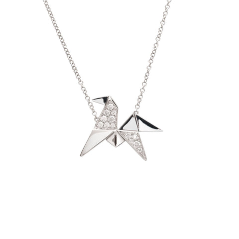 Tiny Origami Collection Prancing Pony - Jackson Hole Jewelry Company