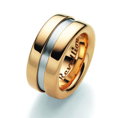 Jorg Heinz Revellion Articulating Ring RS01 - Jackson Hole Jewelry Company
