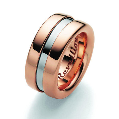 Jorg Heinz Revellion Articulating Ring RS02 - Jackson Hole Jewelry Company