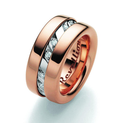 Jorg Heinz Revellion Articulating Ring RS05 - Jackson Hole Jewelry Company